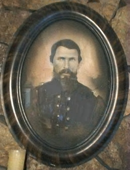 West Virginia Civil War Medals